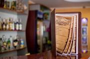 Паутина - Ресторан-клуб