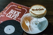 Rock-cafe - Кафе