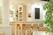 Бейкери дю солей - Кафе-пекарня