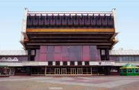 Москва - Кинотеатр