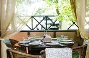 Белая дача - Загородный ресторанно-гостиничный комплекс