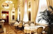 La Crête D'Or - Ресторан и кофейня