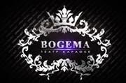 Bogema - Театр-караоке
