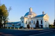 Костел Святой Терезы -