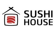 SUSHI HOUSE -
