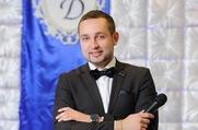 Александр Сыцевич - Ведущий