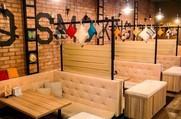 Loft - Lounge-cafe