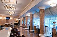 Столичный - Ресторан-бистро торгового комплекса