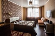 Квартира по ул. Лучины, 58 - Аренда квартиры на сутки