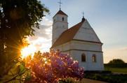 Заславль - Историко-культурный музей-заповедник