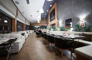 Wood & Fire - DJ-бар, ресторан