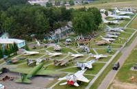 Музей авиационной техники - Музей