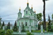 Свято-Симеоновский собор -
