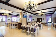 Вилла Рада - Ресторан