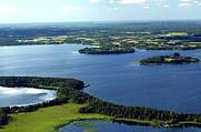Нарочанский национальный парк -