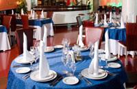 Созвездие Виктория - Ресторан