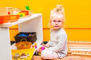 Kidster.by - Детский центр