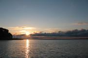 Лукомльское - Озеро