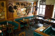 Раковский бровар - Ресторан