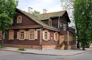 Музей М.Богдановича - Музей