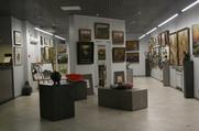 Аристократ - Художественная галерея
