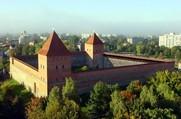 Лидский замок -