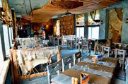 Экспедиция. Северная кухня - Ресторанный комплекс