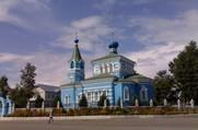 Монастырь Свято-Иоанновский -