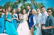 Mongolova Wedding - Организация праздников