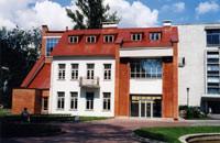 Музей истории белорусского кино -