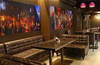 Boulevard - City-cafe