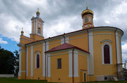 Церковь Петра и Павла -