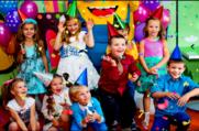 Карамелька  - Детский развлекательный центр