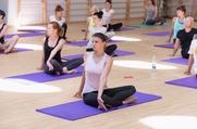 University sports - Тренажерный зал, йога