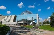 Музей истории ВОВ -