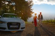 Europcar Belarus - Прокат автомобилей