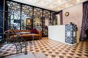 ИТЕЙРА - Сеть салонов красоты премиум класса