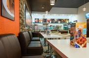 Cinnabon - Кафе-пекарня