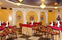 Радзивилловский - Ресторан