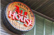 Ale House - Ирландский паб