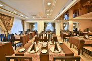 Серебряный талер - Ресторан