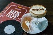 Rock-cafe - Кафе