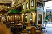 Лидо - Ресторан-бистро