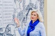 Барковская Оксана Дмитриевна - Гид экскурсовод