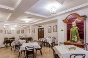 Аустэрыя Уршуля - Кафе