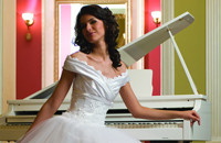 Свадебная мода - Свадебный салон