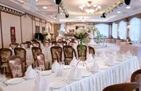 Шляхетский маентак - Ресторан, банкетный зал