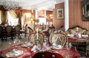 Русские сезоны - Ресторан