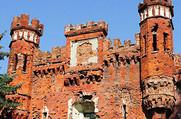 Брестская крепость - Мемориальный комплекс