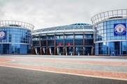 Чижовка-Арена - Многофункциональный культурно-спортивный и развлекательный комплекс